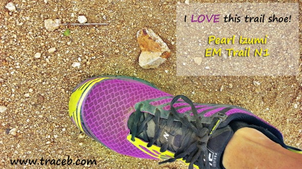 Love on the trail!